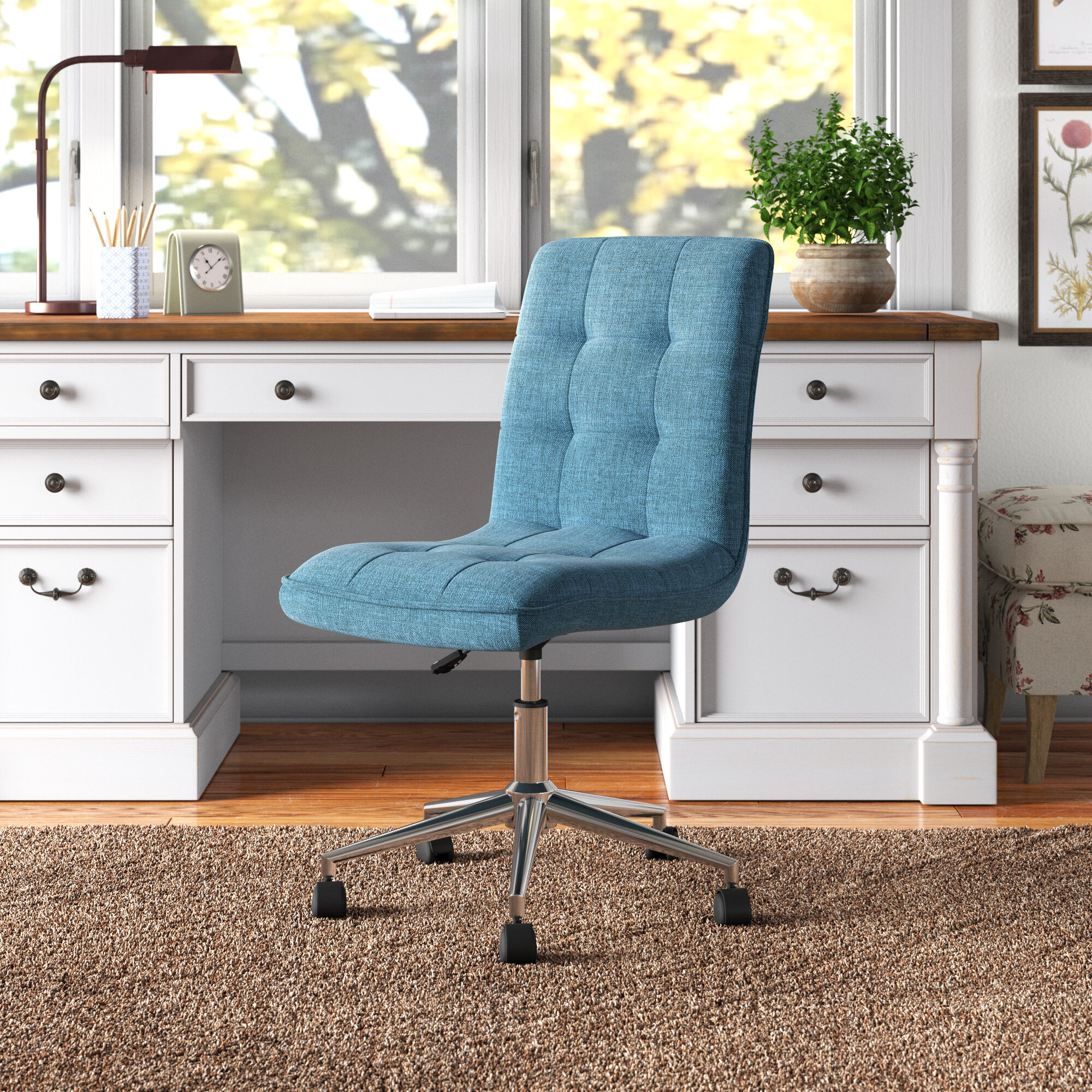 Picture of: Andover Mills Geraghty Task Chair Reviews
