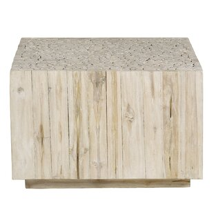 Sidwell Coffee Table By Blue Elephant