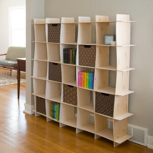Shop for Foxworth 58 Cube Unit by Ebern Designs Reviews (2019) & Buyer's Guide