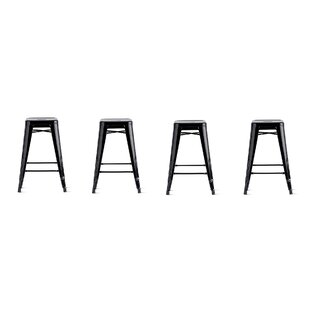 Leer 30 Bar Stool (Set of 4)