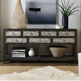 Beaumont 72 Console Table by Hooker Furniture