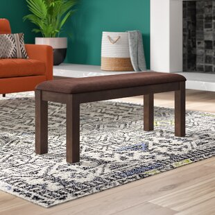 Pereyra 48 Upholstered Bench