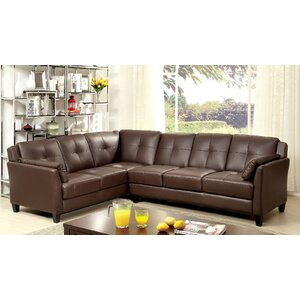 Vina Sectional