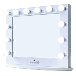 Price comparison Hearns Bathroom/Vanity Mirror ByOrren Ellis