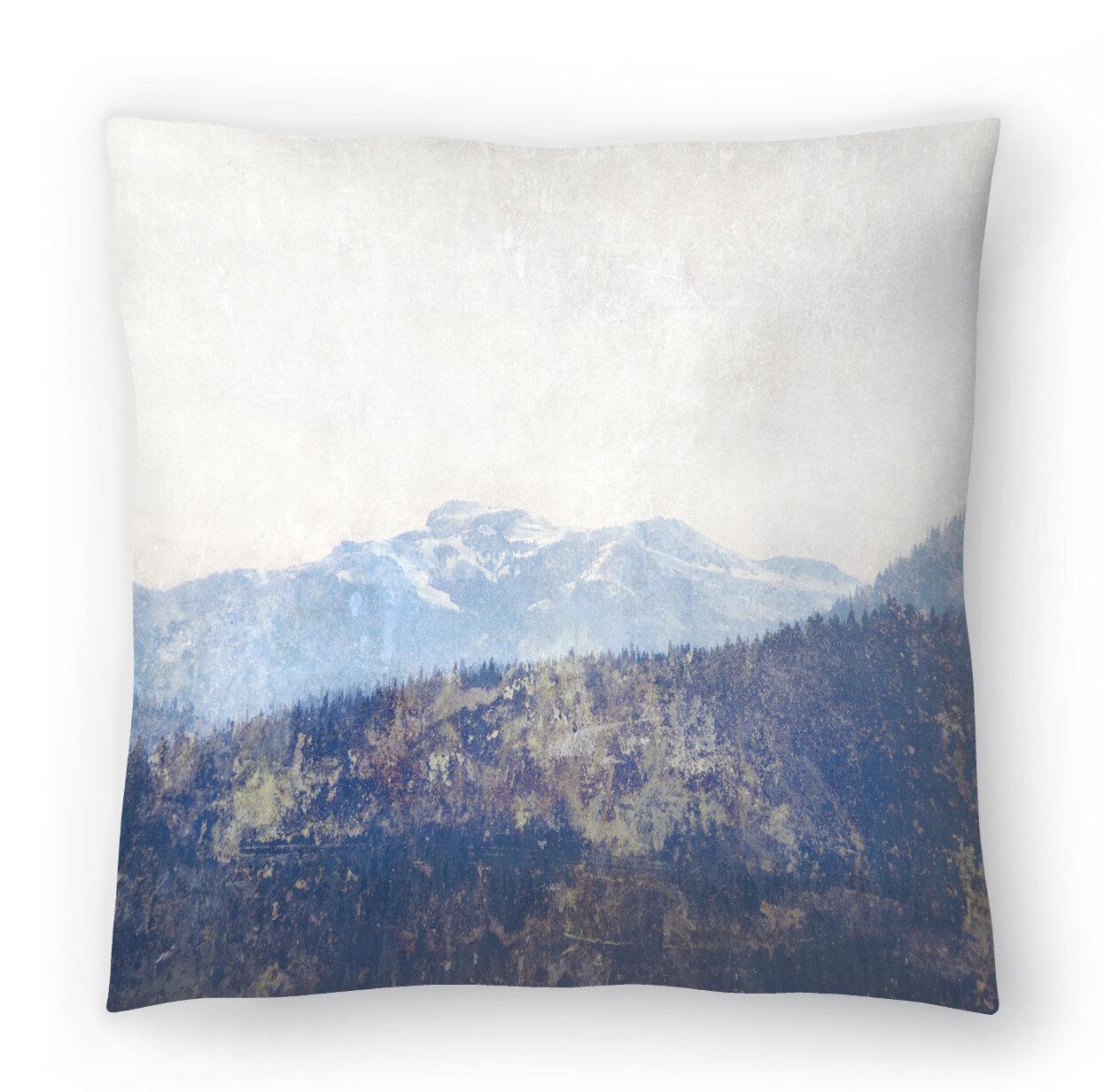 East Urban Home Hope Bainbridge High Sierra Iv Throw Pillow Wayfair