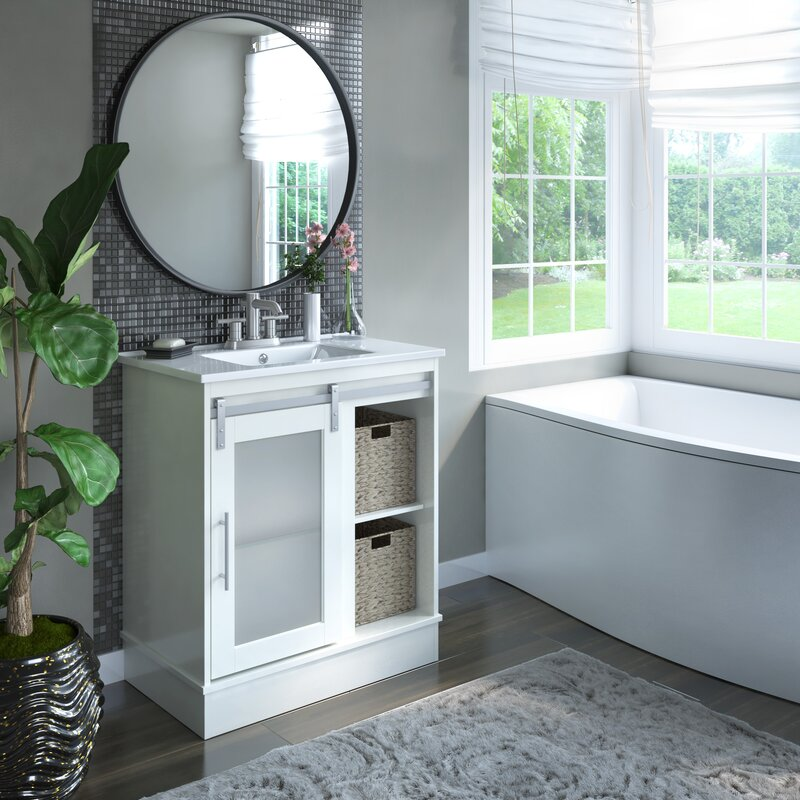 Wholesale Bathroom Vanities Canada Ellco