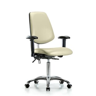 Octavia Ergonomic Task Chair