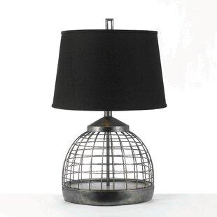 Bargain Grid Horizons 28 Table Lamp By AF Lighting