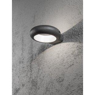 Rovigo LED Outdoor Flush Mount By Konstsmide