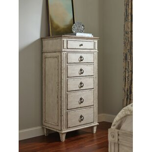 Ophelia & Co. Dicha 6 Drawer Lingerie Chest