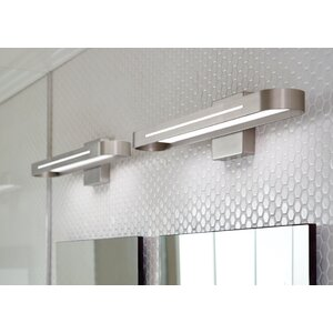 Vertura 1-Light LED Bath Bar
