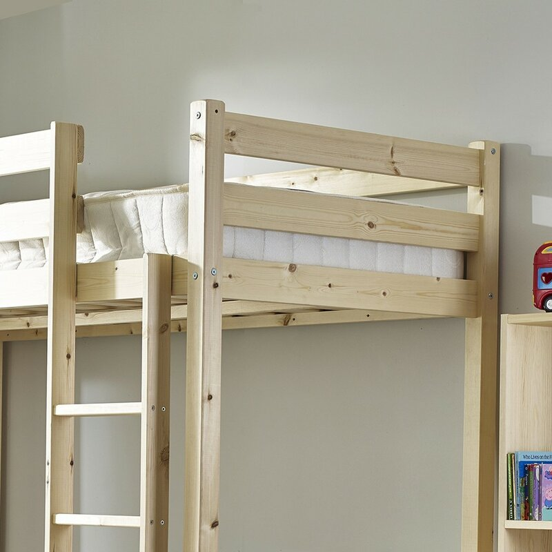 Dover Study Bunk Bed