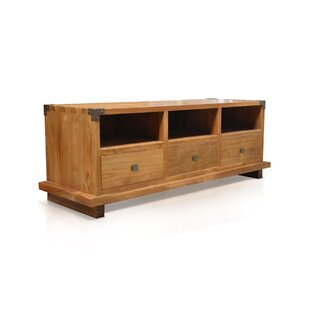 Craut TV Stand for TVs up to 60 By Loon Peak