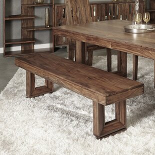 Foundry Select Glenmore Wood Bench