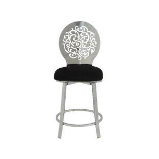 House of Hampton Madewell Side Chair (Set of 2)