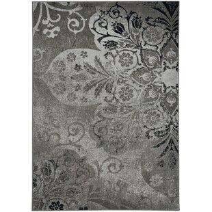 Cavalcade-Venetian Fog Indoor/Outdoor Area Rug