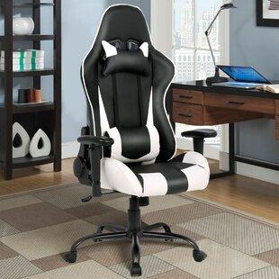 Ebern Designs Racing Gaming Chair