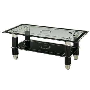 Mikels Coffee Table