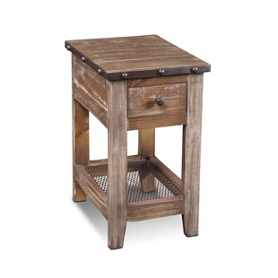 Horizon Home End Table