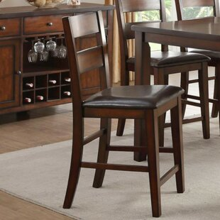 Darby Home Co Ignatius Upholstered Dining Chair (Set of 2)