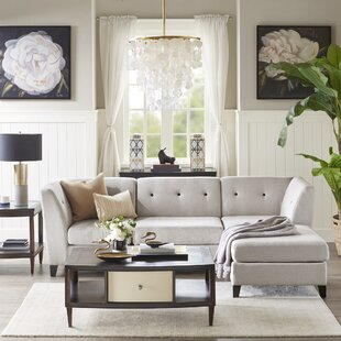 Lawrence Reversible Sectional