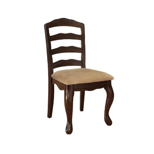 Armina Cottage Wood Dining Chair (Set of ..