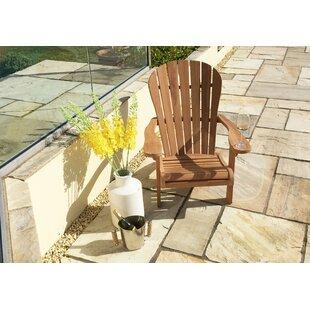 Euramo Garden Chair By Sol 72 Outdoor