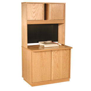 4 Doors Storage Cabinet by Rus..