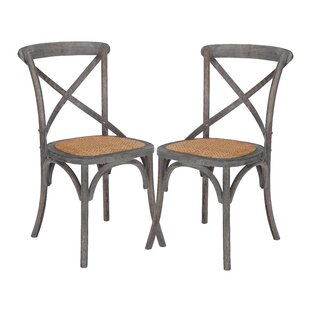 Hyacinthe Dining Chair (Set of 2) Lark Manor