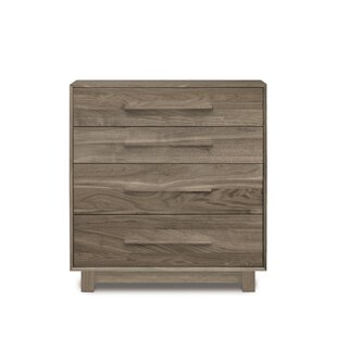Sloane 4 Drawer Chest by Copeland Furniture Reviews