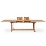 Godfrey Solid Wood Dining Table