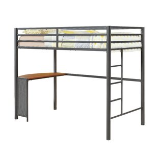 Nedra Twin Loft Bed by