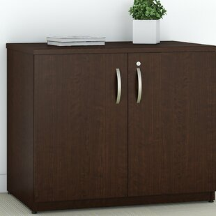 Storage Cabinet by Bush Business Furniture