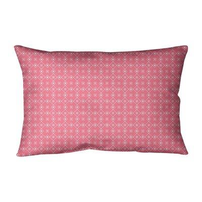 Ebern Designskitterman Doily Indoor Outdoor Lumbar Pillow Ebern Designs Color Orange Dailymail