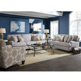 Ahmed Configurable Living Room Set by Latitude Run SKU:DB526447 Reviews