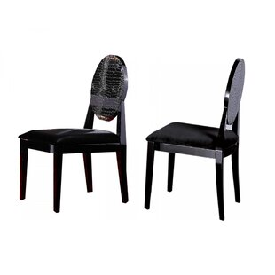Felix Side Chair (Set of 2) by Mercer41