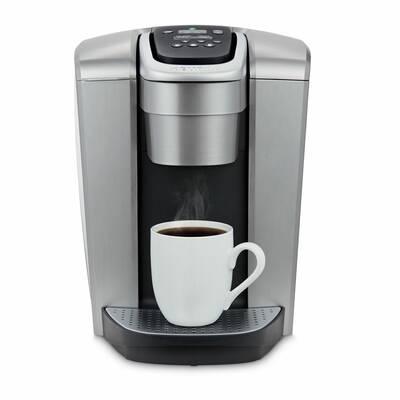 Keurig K475 Single Serve K Cup Pod Coffee Maker Reviews Wayfair
