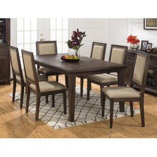Duquette 7 Piece Dining Set Gracie Oaks