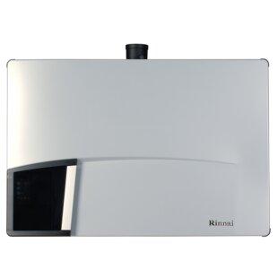 Rinnai Boilers 175000 BTU Liquid Propane Tankless Water Heater
