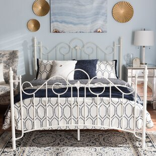 Westrick Platform Bed by Ophelia & Co.