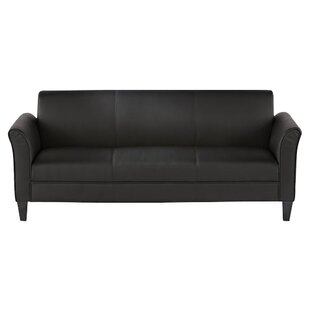 Corrigan Leather Sofa