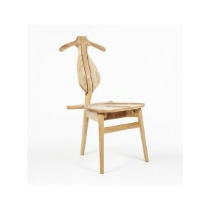 Elof Valet Side Chair by Stilnovo