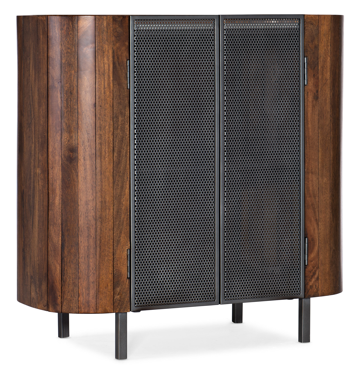 Hooker Furniture Melange 2 Door Accent Cabinet Perigold