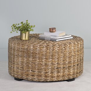 Petrucci Abaca Coffee Table
