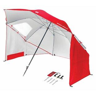 Sport-Brella Tiltable Sport 6-8 Person Tent