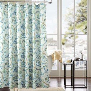 Comparison Jancis Classic Shower Curtain ByWinston Porter