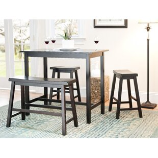 Chelsey 4 Piece Dining Set by ..