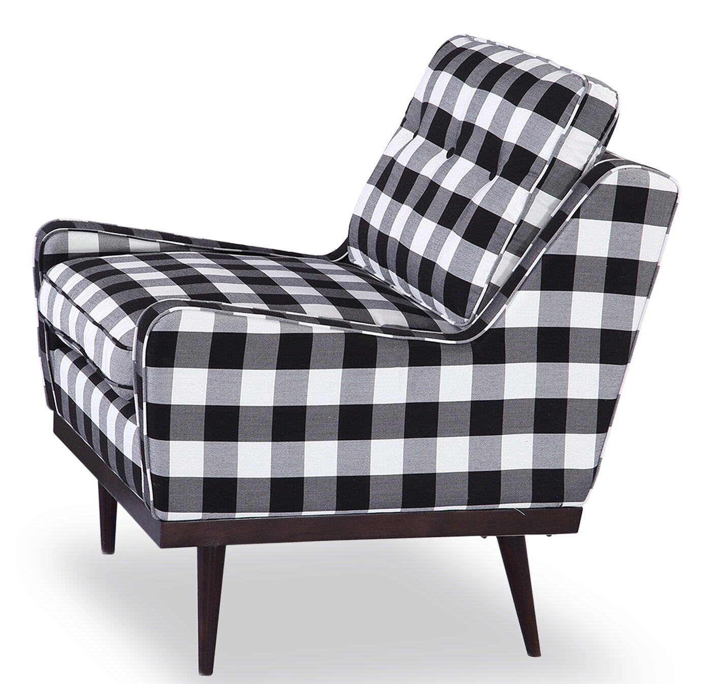 High Quality Kardiel Elektra Slipper Chair | Wayfair