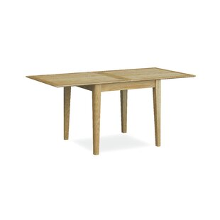Shira Extendable Dining Table By Alpen Home