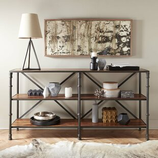 Williston Forge Batt Console Table